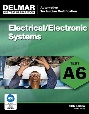 A6 Electricity and Electronics By Delmar Learning